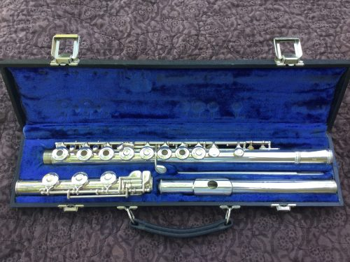 Cheap Yamaha Flutes For Sale